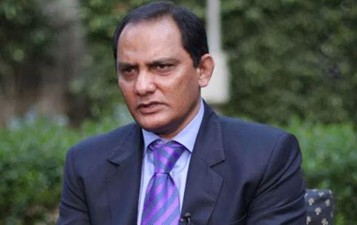 कांग्रेस छोड़ TRS में जा सकते हैं अजहरुद्दीन