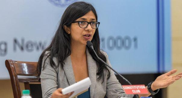 अलीगढ़ हत्याकांड के आरोपी को मिले मौत की सजा: स्वाति मालिवाल