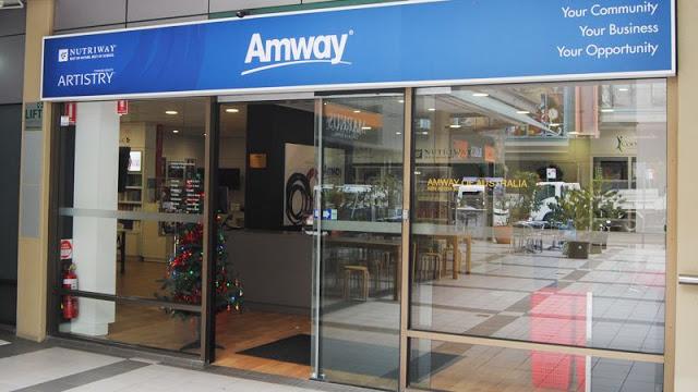 अपने बिक्रेताओं को हुनरमंद बना रहा है Amway इंडिया