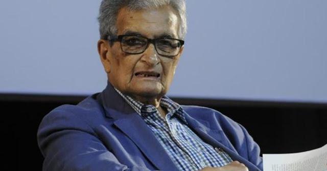 'जय श्रीराम' बंगाल की संस्कृति नहींः अमर्त्य सेन