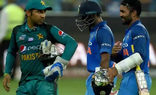 एशिया कप : भारत ने पाकिस्तान को 237 रन पर रोका