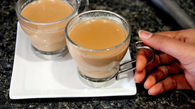 इस तरह हुई थी 'चाय' की खोज, कभी हुआ करता था 'शाही पेय'