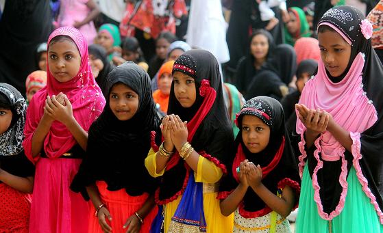 अल्लाह के करीब लाती है कुर्बानी: मुफ्ती साजिद हसनी