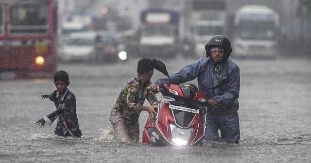 बारिश के बाद रत्नागिरी में टूटा डैम, 6 शव मिले, 20 से ज्यादा लापता