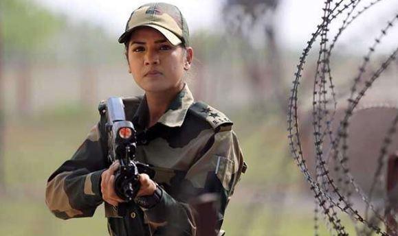 कश्मीर में तिरंगे को सलामी देगी राजस्थान की बेटी तनुश्री!