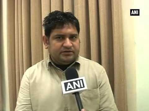 AAP विधायक संदीप कुमार विधानसभा से अयोग्य घोषित