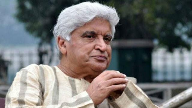 बुर्के के साथ घूंघट पर भी लगे बैनः जावेद अख्तर
