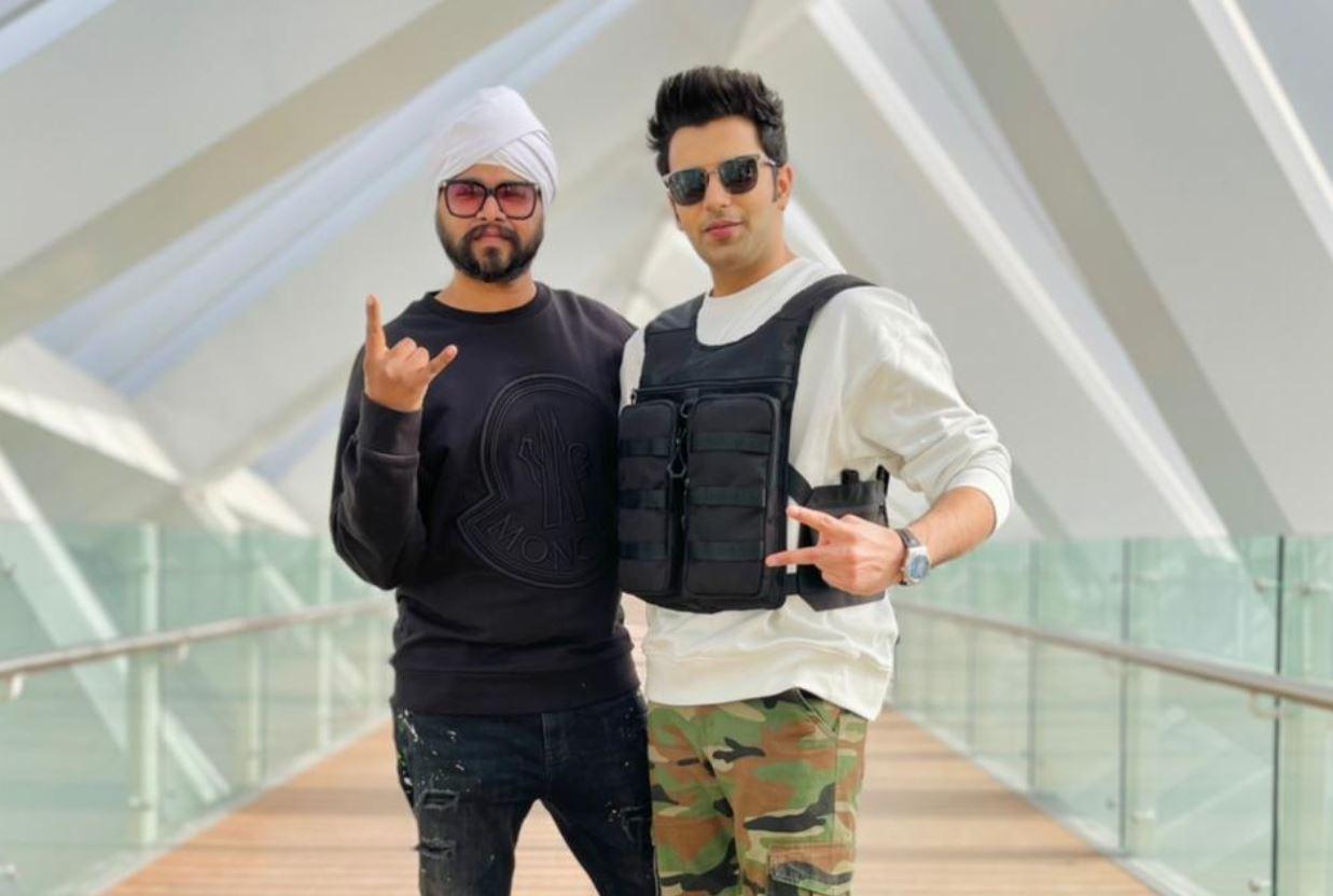 केशव मल्होत्रा और रामजी गुलाटी के कोलेबोरेशन में बना गाना 'नशा चढ़ गया' जल्द होगा रिलीज
