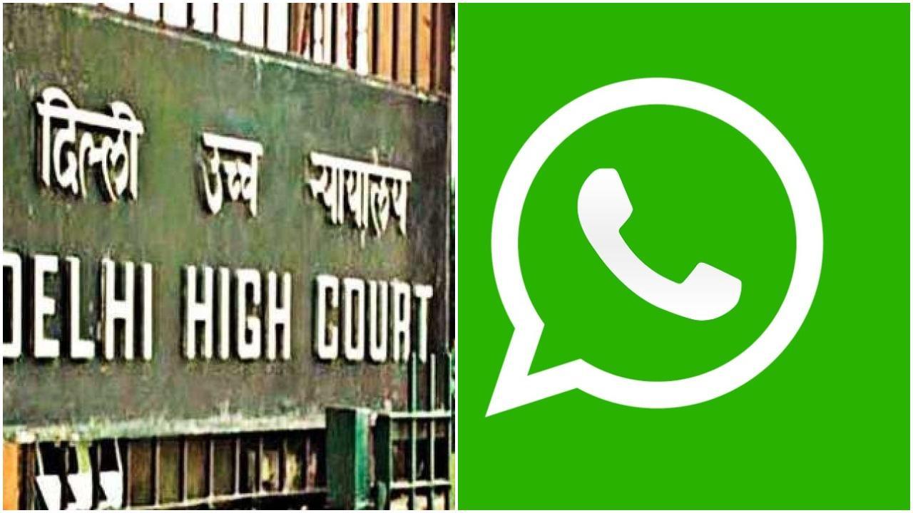 केंद्र सरकार के आईटी रुल्स के खिलाफ अदालत पहुंचा व्हाट्सएप
