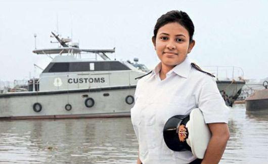 पहली महिला मरीन इंजीनियर हैं सोनाली बनर्जी