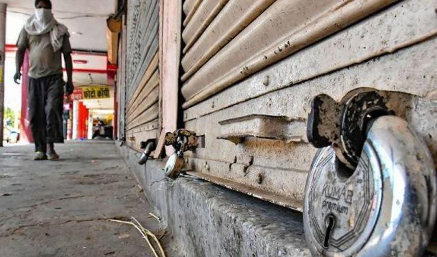 बिहार में 15 मई तक लॉकडाउन का ऐलान