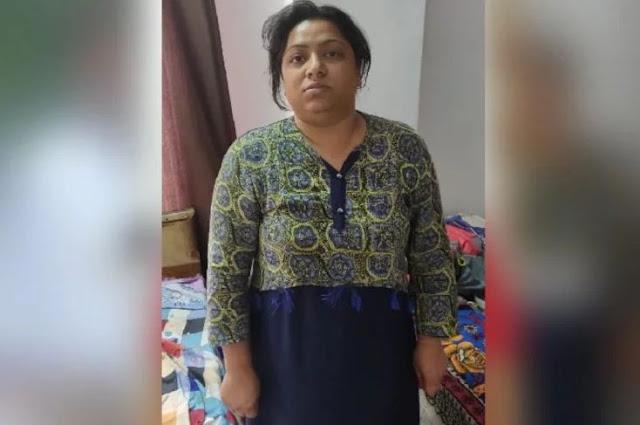 3 बच्चों की मां को था देवर से प्यार, सुपारी देकर करवा दी हत्या