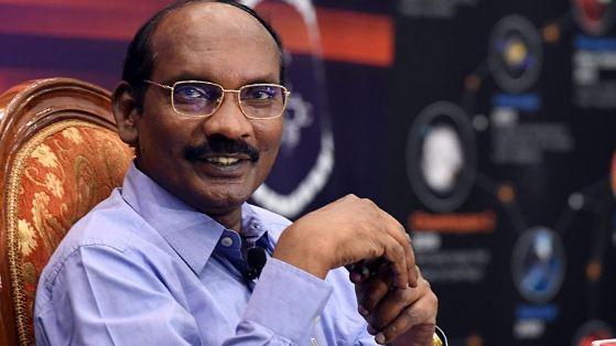 ISRO चीफ ने कहा- हमें मिल गया विक्रम लैंडर...