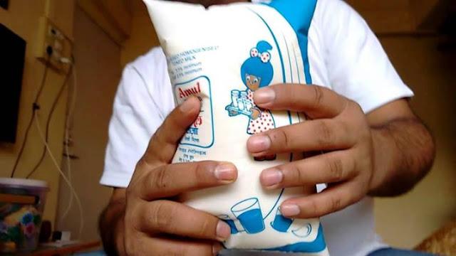 मदर डेयरी के बाद अब अमूल दूध अगले हफ्ते से हो जाएगा महंगा