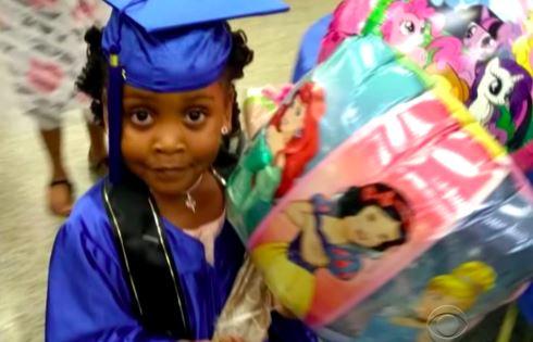 6 साल की बच्ची को उठा ले गई पुलिस, इस जुर्म में जुवेनाइल डिटेंशन सेंटर ले जाया गया