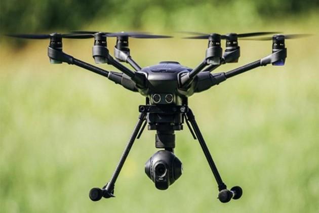 ड्रोन के जरिये महाराष्ट्र में बड़े पैमाने पर किया जाएगा ग्रामीण क्षेत्रों का मानचित्रण