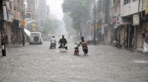 बारिश का तांडव, अब तक 11 की मौत...