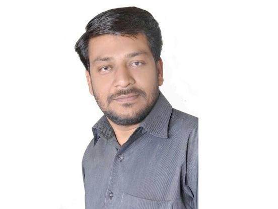 अल्पसंख्यक महासभा के महाराष्ट्र प्रदेश प्रभारी बने वाजिद असलम