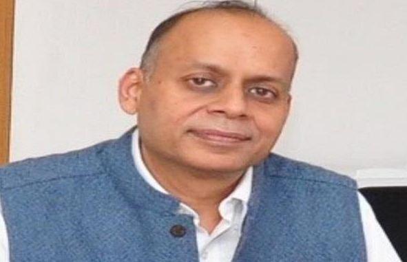 डॉ. अजय कुमार रक्षा सचिव नियुक्त
