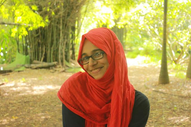 17 साल की 'नूर जलीला' की कहानी लाखों लोगों के लिए है प्रेरणा