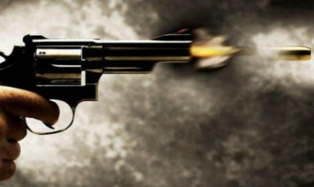 द्वारका एक्सप्रेसवे पर एनकाउंटर, 3 को लगी गोली