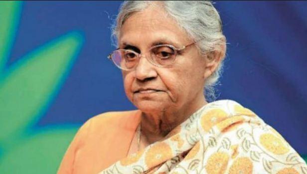 आजम की 'शर्मनाक' टिप्पणी: शीली दीक्षित बोलीं- जया प्रदा से तुरंत मांगे माफी