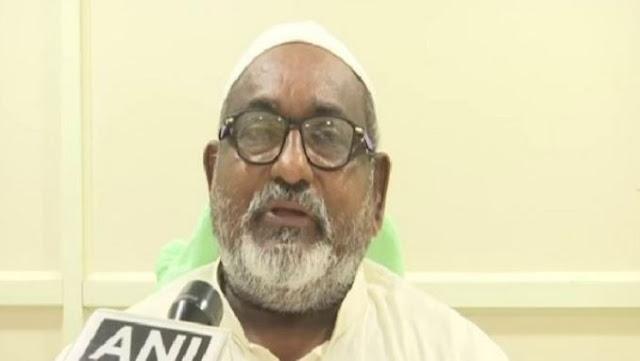 मस्जिद के इमामों को घर देगी आंध्र प्रदेश सरकार!