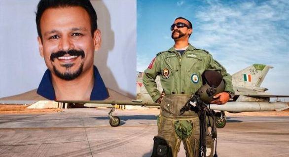 IAF विंग कमांडर अभिनंदन पर बनेगी फिल्म