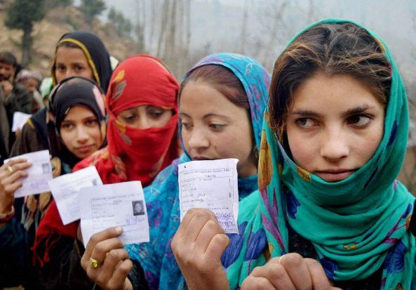 जम्मू-कश्मीर में 2021 में होंगे विधानसभा चुनाव