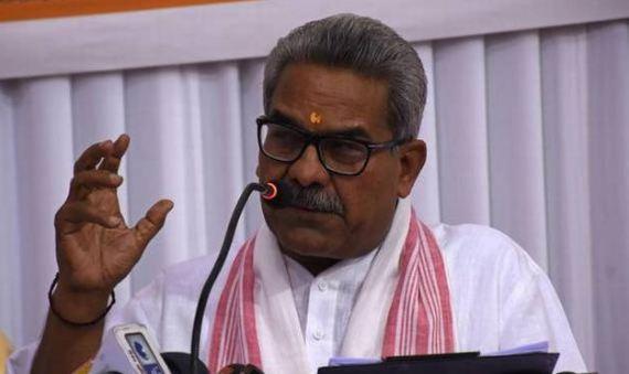 प्राचीन भारत में गोमांस खाने वालों को ही 'अछूत' कहा जाता था: RSS नेता