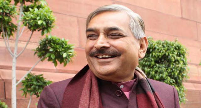 प्रियंका गांधी के सोनभद्र जाने से रोक को कांग्रेस ने बताया अलोकतांत्रिक!