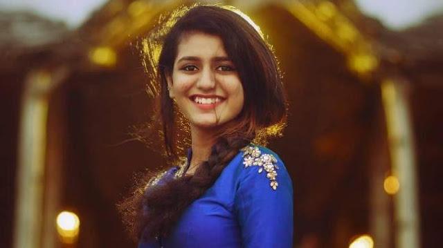 प्रिया प्रकाश की फिल्म 'श्रीदेवी बंगला' पर बोनी कपूर ने भेजा कानूनी नोटिस