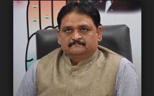 भाजपा अपने ही विधायक की मौत पर कर रही राजनीति : सुशील शुक्ला