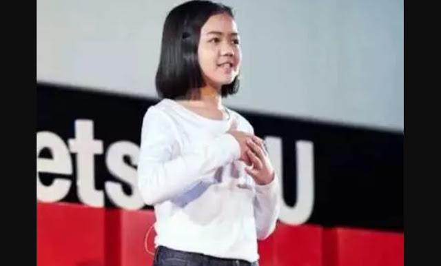12 साल की बच्ची ने खरीदी 1.5 करोड़ की कार