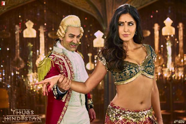 चाइना में भी फुस्स हो गई आमिर की फिल्म Thugs Of Hindostan