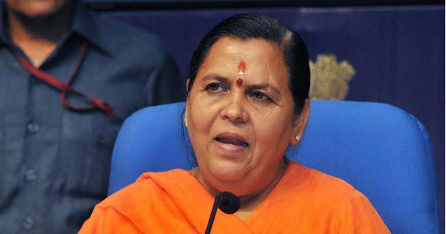 उमा भारती के विधायक भतीजे ने कार से 3 को कुचला, 2 की मौत
