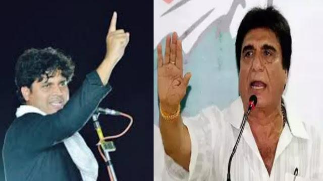 राज बब्बर की जगह चुनाव लड़ेंगे शायर इमरान प्रतापगढ़ी, क्या वोटर्स में बदलेंगे उनके फैंस?