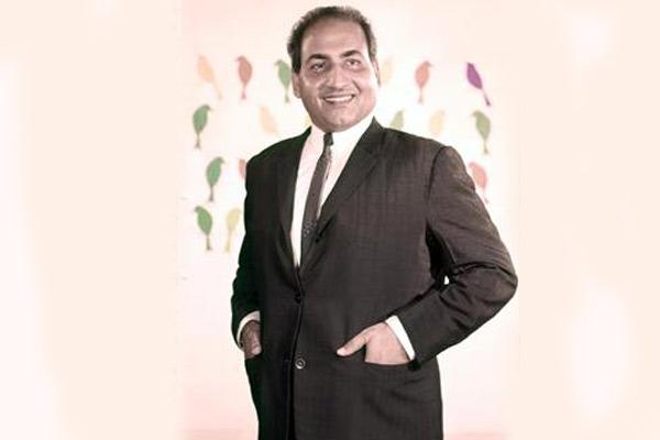 मोहम्मद रफी के घर पर HDFC बैंक ने ठोका दावा