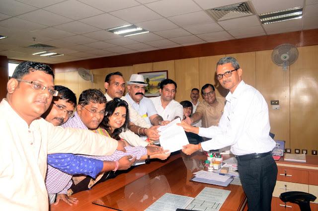 जुमला या हकीकत: पत्रकारों की सुरक्षा के लिए उत्तर प्रदेश में जारी होगी एडवाइजरी!