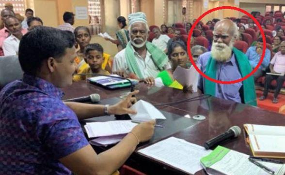 70 साल के शख्स ने DM से कहा- PV सिंधु से करवा दो शादी, वरना कर लूंगा किडनैप!