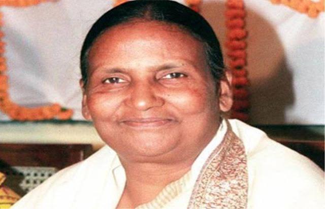 आजम की आपत्तिनजक टिप्पणी पर रमा देवी का जवाब, उन्हें लोकसभा में रहने का अधिकार नहीं