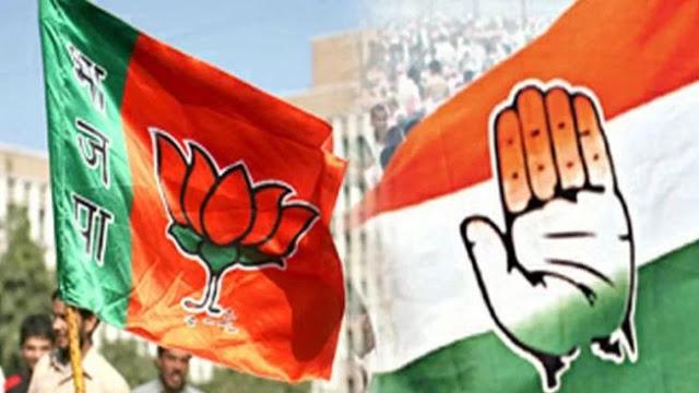 चुनावी मौसम में फिर गरमाया राफेल का मुद्दा, कांग्रेस-बीजेपी में ठनी, रक्षा मंत्रालय भी कूदा