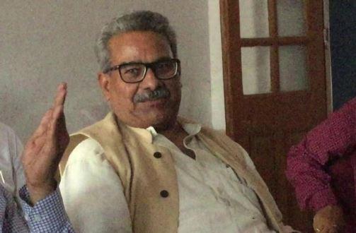 भारत और RSS एक दूसरे के पर्यायवाची: कृष्ण गोपाल शर्मा