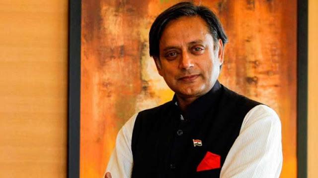 हिंदी, हिंदू, हिंदुत्व की विचारधारा देश को बांट रही है : शशि थरूर