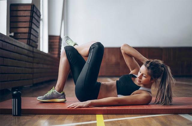 जवानी बरकरार रखने के लिए हर रोज़ 4-5 बार करें व्यायाम...