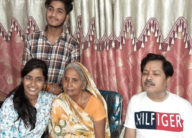 जस्मिता शुक्ला ने सिविल जज परीक्षा में किया MP टॉप