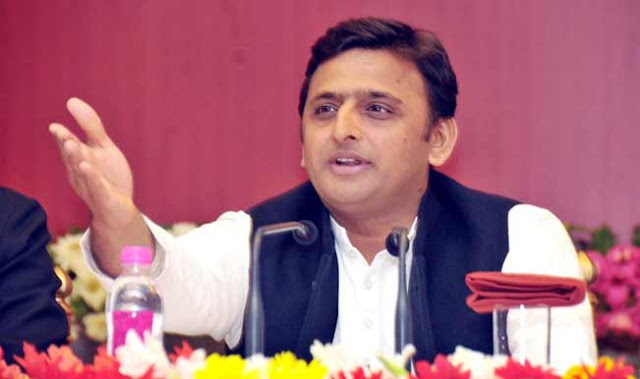 BJP को हराने में महागठबंधन सक्षम, नरेंद्र मोदी से अच्छा होगा नया PM : अखिलेश