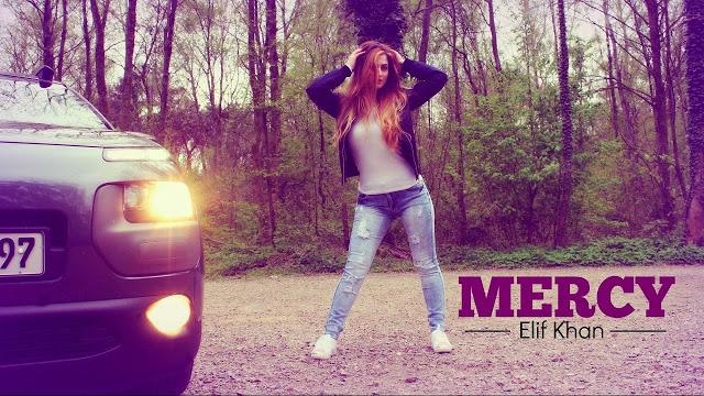Mercy गाने पर लड़की ने किया गज़ब डांस!