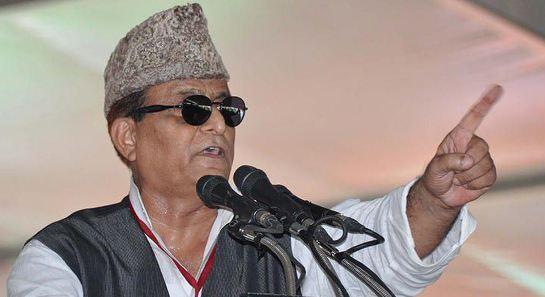 आज़म खान के खिलाफ 83वां मुकदमा दर्ज