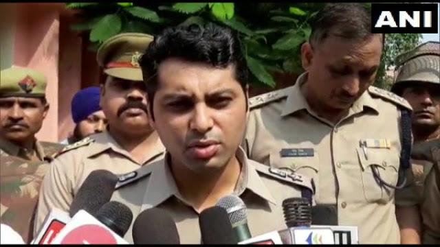 देवबंद में BJP नेता की गोली मारकर हत्या